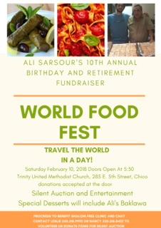 2018 world food fest